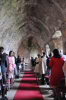 inchcolm wedding 2