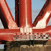 Forth Bridges Cruise Gallery pic