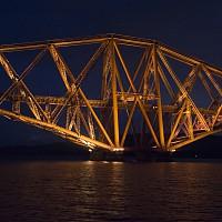 Forth Bridge Jazz Cruise