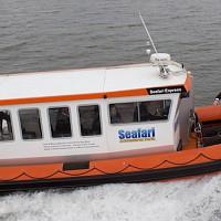 Seafari Adventures Wildlife Isle of May Boat Trips